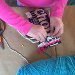 Fiber Arts & Knitting