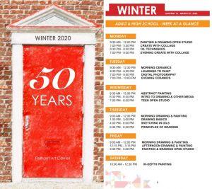 Winter 2020 Catalog